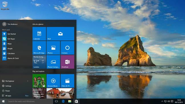 Windows 10: well received but no PC saviour yet