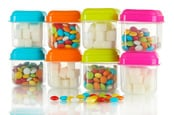 Containers photo via Shutterstock