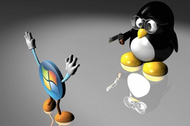 Windows Subsystem for Linux to debut in Windows 10 Fall Creators Update \u2022  The Register