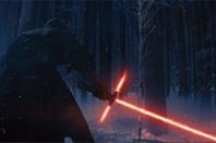 Kylo Ren lightsaber credit Licasefilm Disney