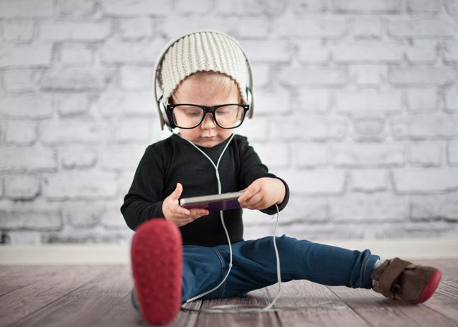 Music lad copy via Shutterstock