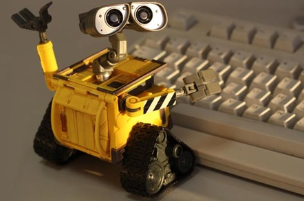 Putting text-reading robots to work. Arthur_Caranta, CC BY-SA