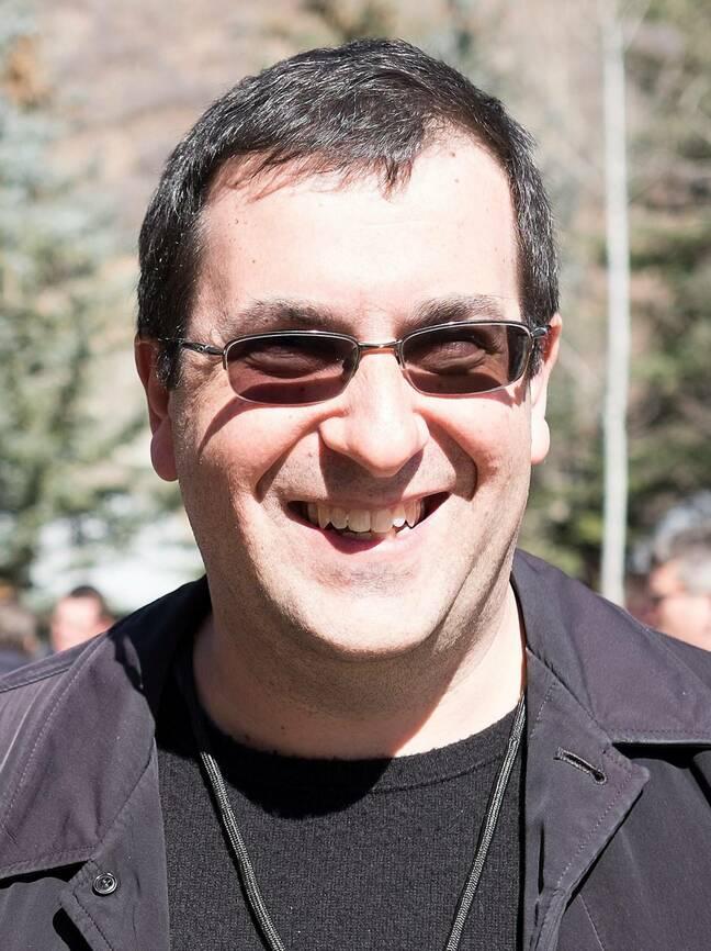Dave Goldberg