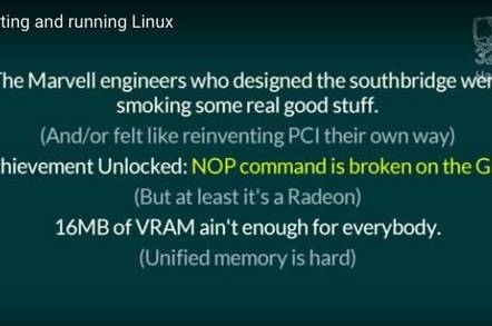 Here's your Linux-booting PS4, says fail0verflow • The Register