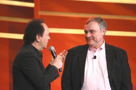 Steve Mills, photo by drserg via Shutterstock.com