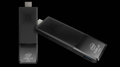 Intel's advanced compute sticks