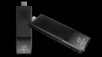 Intel's virgin compute sticks