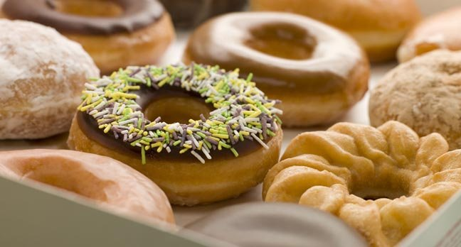 NY AG sues Dunkin' over holes in doughnut company's computer security