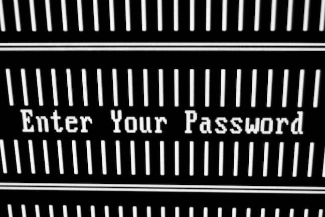 Cisco forgot its own passwords for seven weeks • The Register
