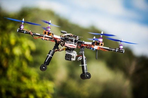 US government publishes drone best practices • The Register