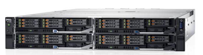 Dell_FX2-hyper_converged_4_node_server_appliance