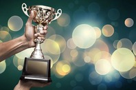Trophy. Image via Shutterstock