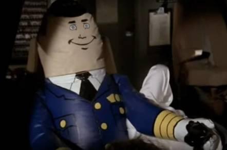airplane autopilot