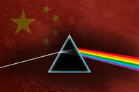 China will see you on the dark side of the moon