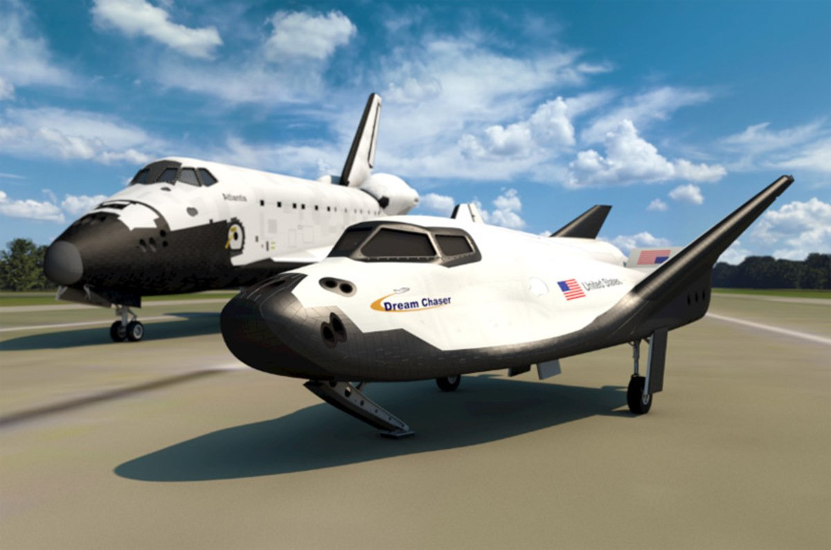 Nasa Books Space Shuttle Delivery Truck The Register