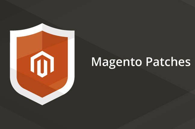 If you're one of millions using Magento – stop whatever you're doing and patch now
