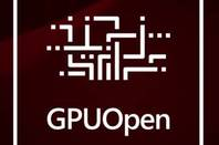 GPUOpen Logo