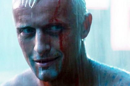 Roy Batty Blade Runner