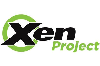 Xen project logo