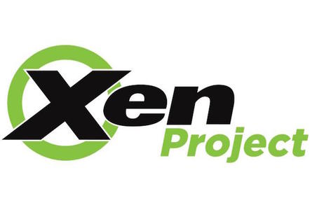 Xen project logo