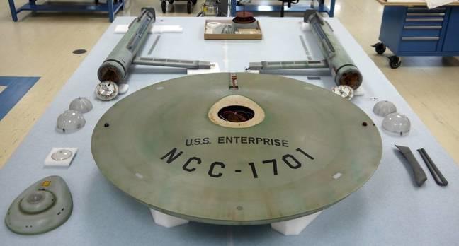 The 1966 model