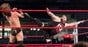 Kevin Steen hitting Adam Cole with a superkick at the Ring of Honor tapings held at the Ted Reeve Arena in Toronto. Pic by Tabercil, licensed under CC 3.0