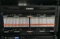 EMC Cork's DSSD D5 unit