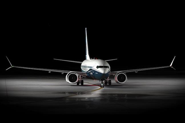 Boeing 737 turns 50 • The Register