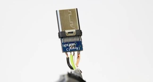 Surjtech USB cable