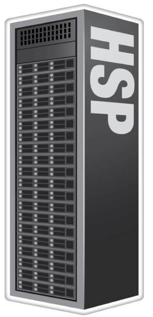 HDS HSP 400