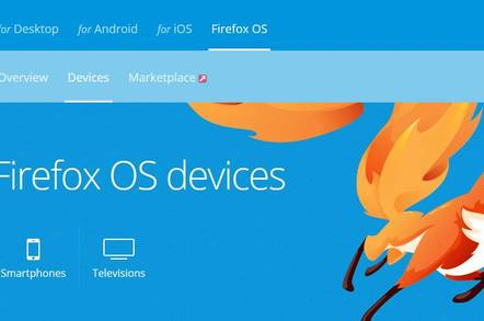 Mozilla officially kills Firefox OS for smartphones in