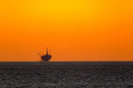 Off_shore_drilling_rig