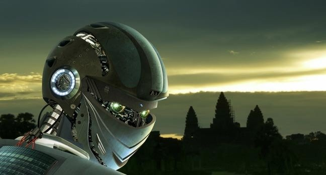 Will AI spell the end of humanity? The tech industry wants you to think so