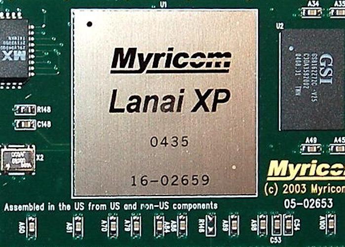 Lanai CPU