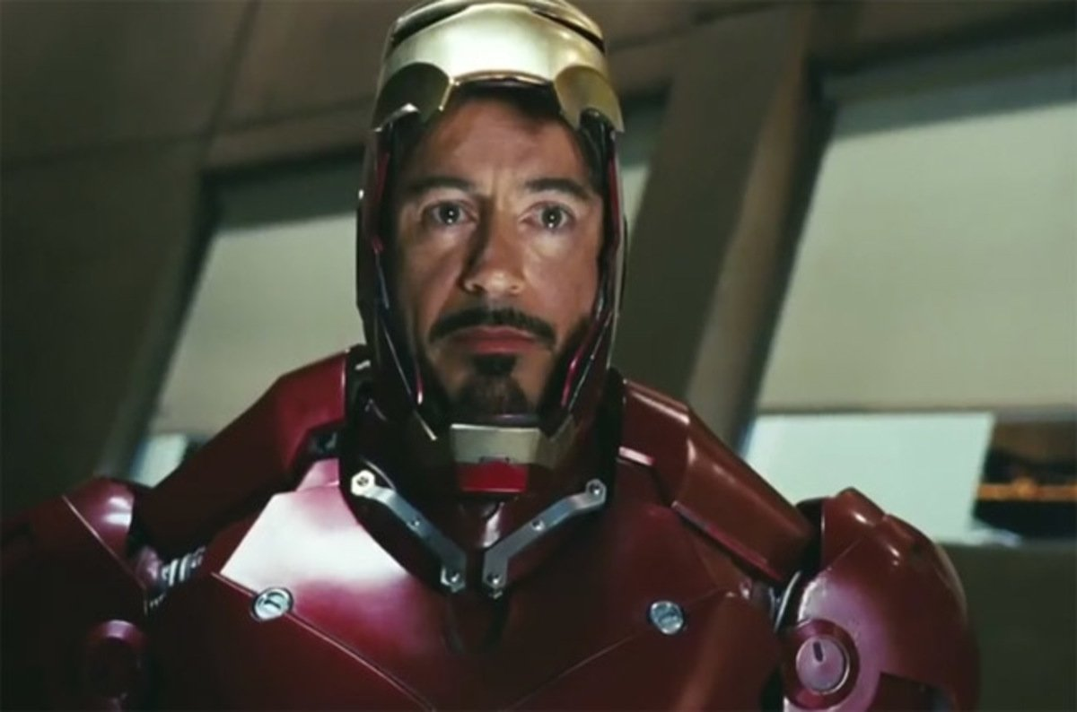 Build A Virtual House From Tony Stark To Iron Man Building Tomorrow S It Chief