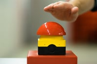 Button image via Shutterstock