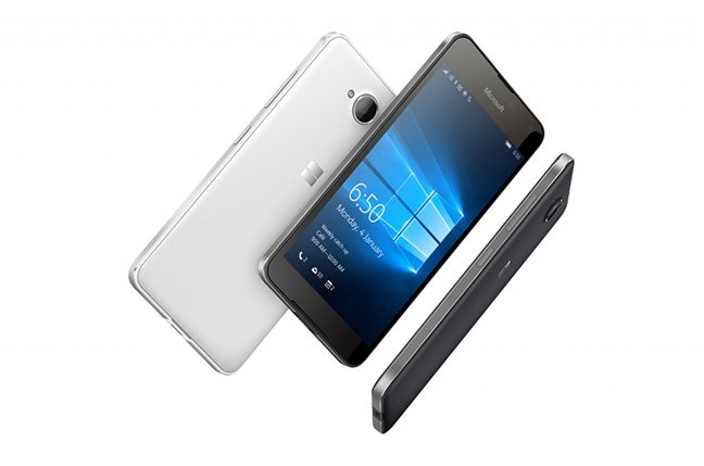 Microsoft Lumia 650 with 1GB RAM, Windows 10 Mobile now official
