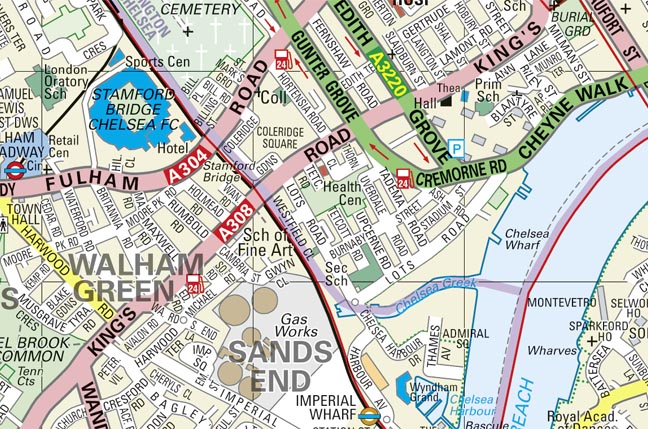 Streetmap loses appeal against Google Maps dominance judgement The
