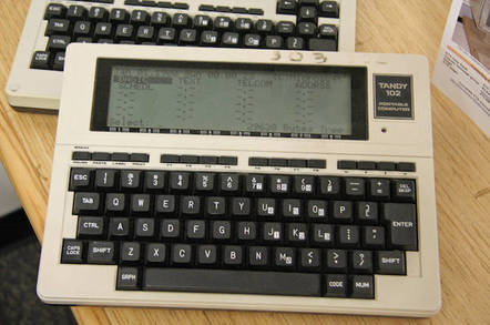 Tandy 102 by https://www.flickr.com/photos/mk94577/ cc 2.0 attribution generic https://creativecommons.org/licenses/by/2.0/