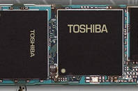 Toshiba SG5 M2