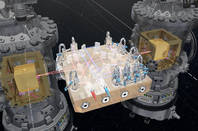 LISA Pathfinder Boxes