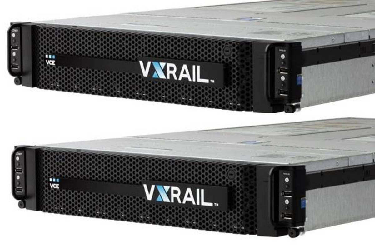 Hyperconverged leapfrog: Dell EMC borg overtakes Nutanix