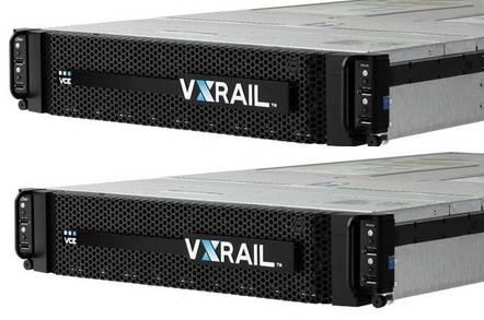 VCE VxRail