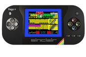 ZX Spectrum console