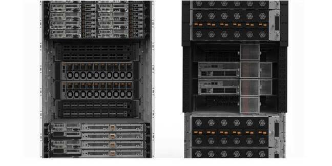Dell DDS 9000 rackscale something