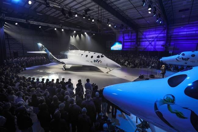 Another week, another issue: Virgin Galactic mulls test flight restart as VSS Unity fixed – but VMS Eve might be borked