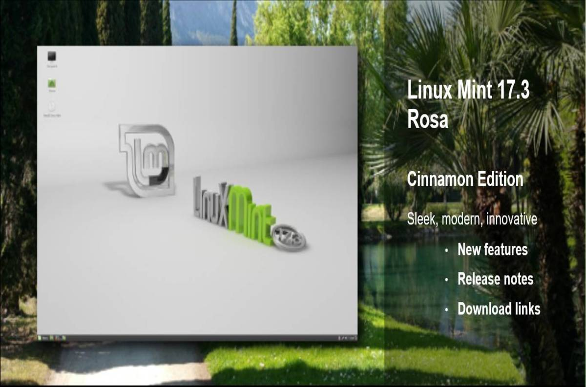 Linux Mint hacked: Malware-infected ISOs linked from official site