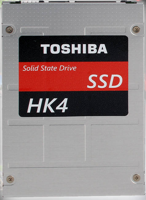 Dell servers set to get a flash boost from Toshiba • The