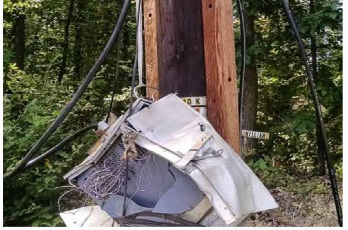 Verizon is big on IoT 'cos its wireline biz is dying on the vine