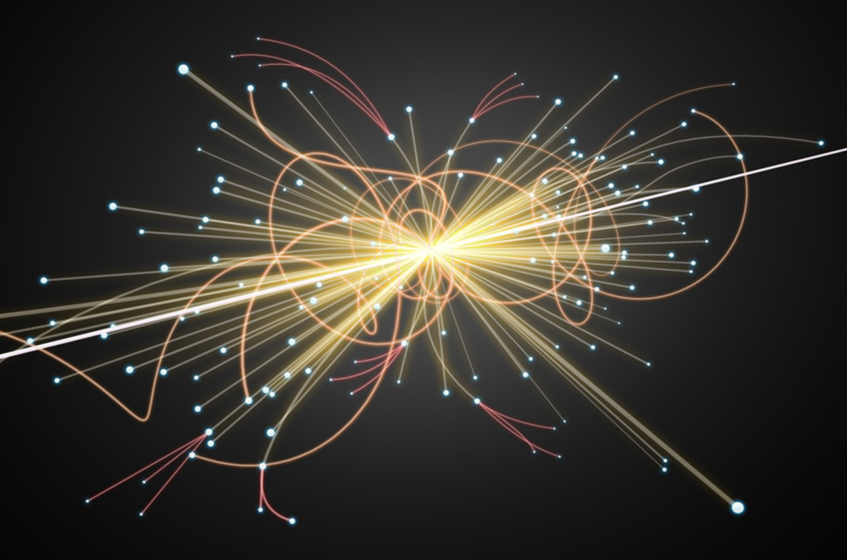 Sub Atomic Boffins Glimpse Four Pack Tetraquark